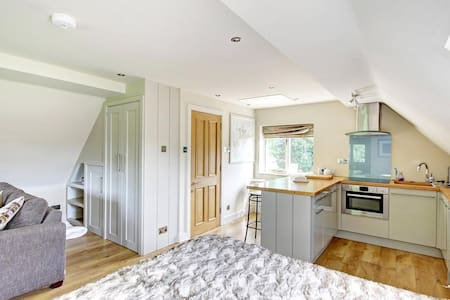 Stunning cotswold studio, The Cotswolds Way - Gloucestershire - Leilighet