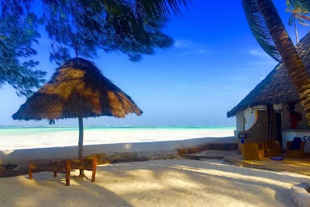 Zanzibar Breath of Ocean - Bed & Breakfast