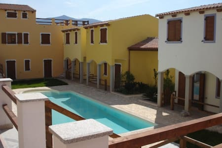 Apartment near the beach, Ortensia - Wohnung