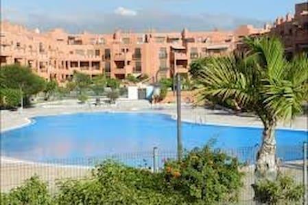 Apartamento a 50 m de La Tejita - Lägenhet