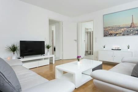 Gästehaus Stoll  -ganze Wohnung - Filderstadt - Apartament