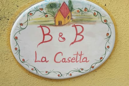 B&B LA CASETTA - Giugliano in Campania  - Bed & Breakfast