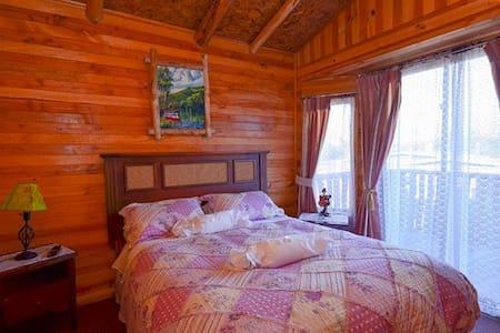 Cabañas completamente equipadas - Ancud - Cabin