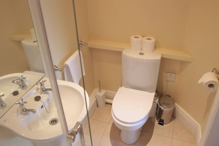 EnSuite Double Room 2 in Picturesque Howth - Howth - Bed & Breakfast