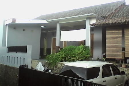 BEST DEAL = ABI HOMESTAY @Ringinanom - Magelang - Other