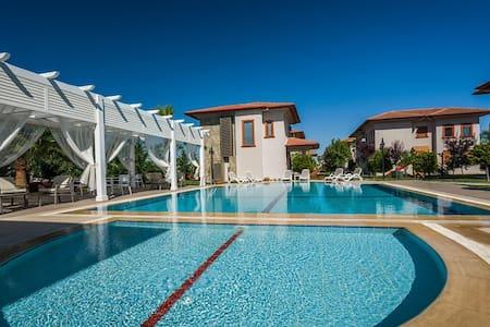 Villa Vista, Belek (1+1) - Kadriye Belediyesi - Lägenhet