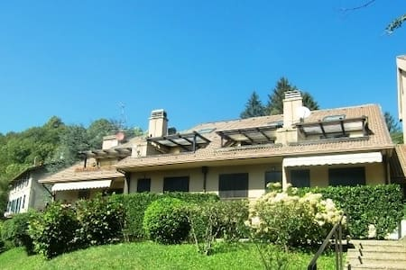 Mini-loft con terrazzino - Barni