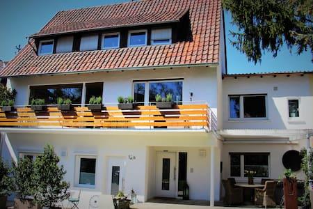 Ferienwohnung am Weinberg - Deidesheim - Apartamento