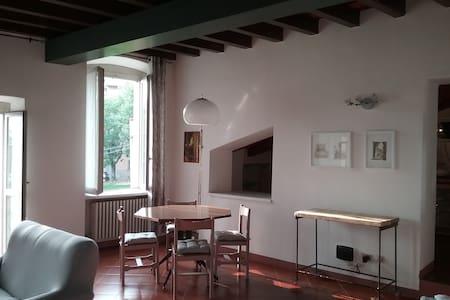 Artemisia Antique Rooms Fara - Bergamo