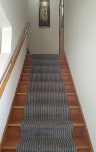 Private Home Near Mt. Mary/Mayfair Mall/Froedtert - Milwaukee - Apartment