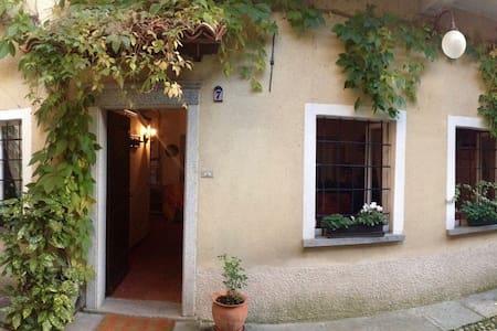 Dimora Ortese - Orta San Giulio - Wohnung