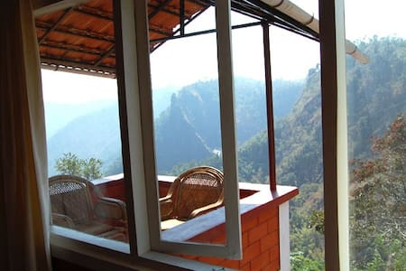 Hill view Wayanad - House