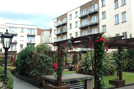 Fantastically Well Located City Centre One Bed - Dublin - Apartment