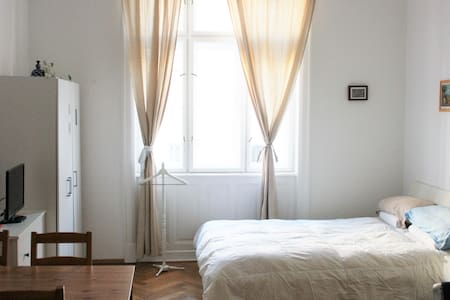 Nice studio in Vienna - Wien - Apartment