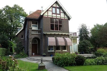 Villa Burgers & Buitenlui - Diever - Vila