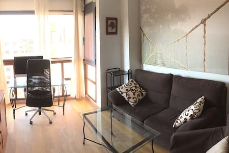 Apartamento de lujo - Madrid - Leilighet