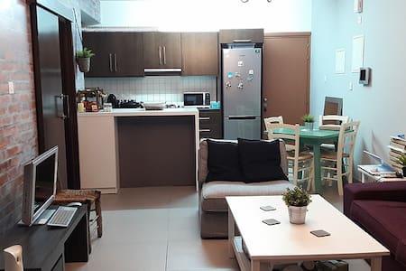 Lovely * Modern 1 Bedroom Apartment * Limassol - Limassol