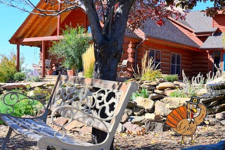 Sophia's Near Mesa Verde (mesa 1) - Szoba reggelivel