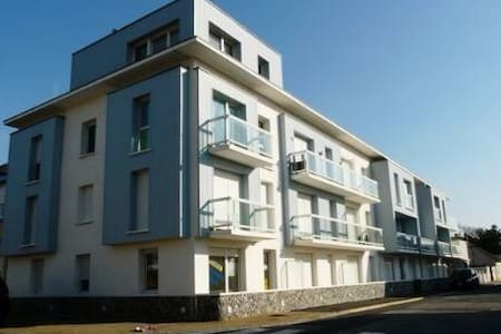 CÔTE D'OPALE 2 pièces - QUEND PLAGE - Apartment