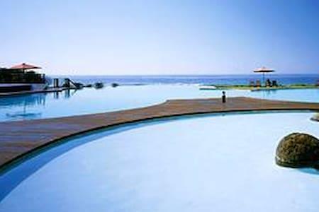 Unit 612 at Zimbali Coastal Resort - Dolphin Coast - Apartment
