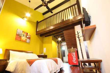 SH@RGH Family Suite F(Gurney Drive) - George Town - House