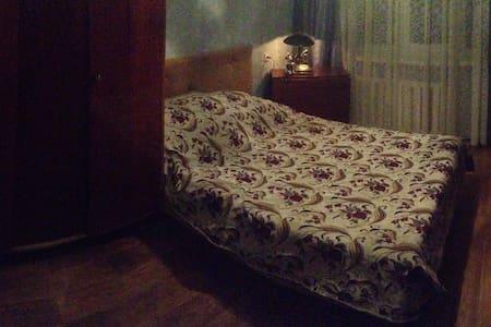 Cosy apartment in Elista. Уютная квартира в Элисте - Elista