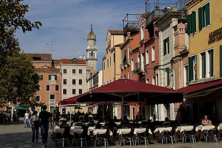 Venice and its people - Venetië - Appartement