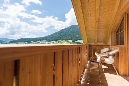 Apartment Plan de Corones- Dolomiti - Lejlighed