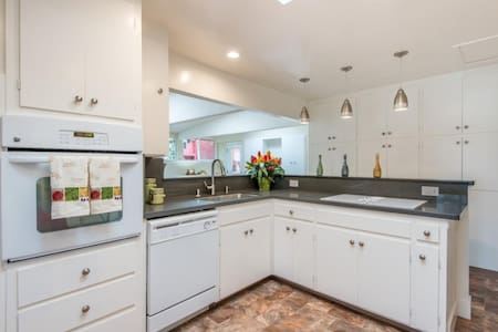 Charming house in Silicon Valley - Redwood City - House