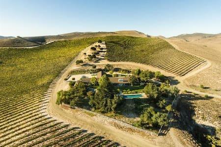 Private Vineyard Retreat - Dom