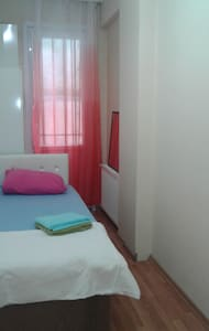 Economic single room/near to Taksim - Apartemen