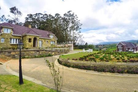 Cotswold Stone Cottage - Nuwara Eliya - Nuwara Eliya - Vila