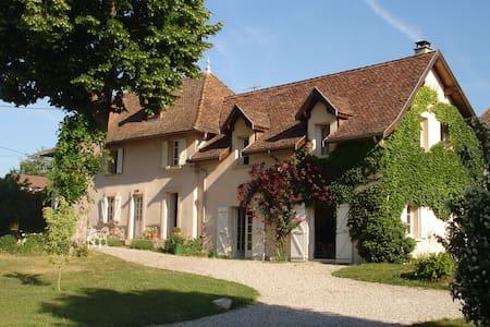 Chambre + dortoir - Gästhus