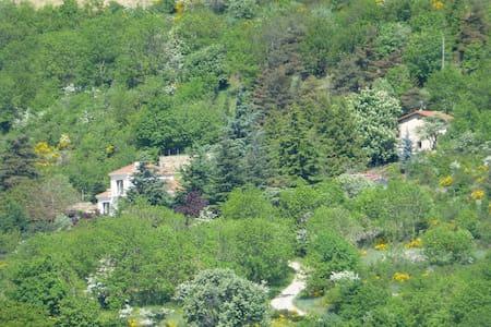 Maison au coeur de l'Ardèche - House
