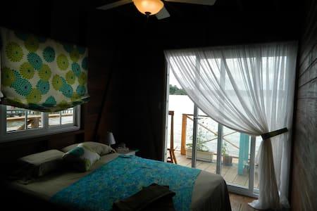 Casa Pamela - Colibri Room - Bastimento