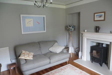 FAMILY FRIENDLY HOLIDAY HOME, NORTH COAST CORNWALL - House