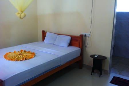 Nirwana Tourist Lodge - Sigiriya - Wohnung