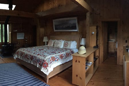 Snug Cottage for Couples/Small groups - Guesthouse
