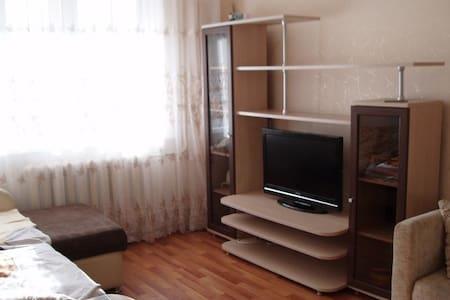 Квартира - Lejlighed
