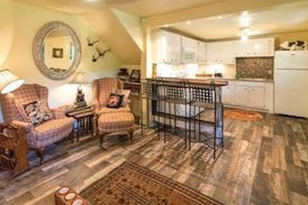 Precious Mountain Apartment! - Montreat - Appartement