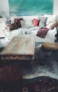 Comfy doubleroom (only weekends!) - Rumah