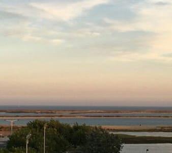 T2  Vista Sobre a Ria Formosa - Byt