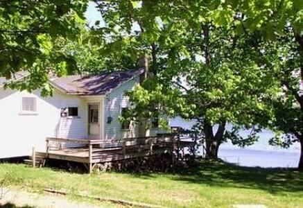 Deer Meadow - House