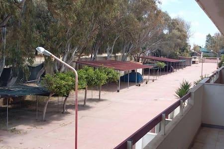 APPARTAMENTO RESIDENCE ALL'INTERNO DEL CAMPEGGIO - Apartment
