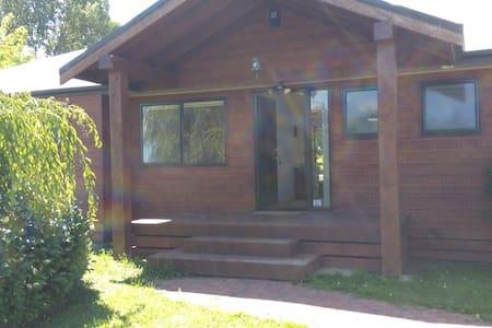 Rural living - Tamahere - Huis