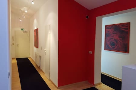 Nice flat in the outskirts of Cologne Brauweiler - Pulheim