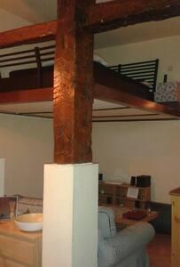 Acogedor Estudio en Madrid Centro - Madrid - Apartment