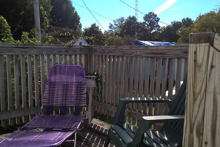 Private bungalow - Appartamento