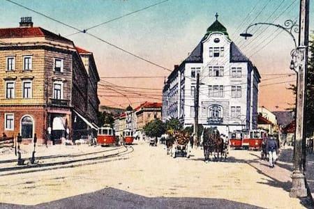 Selma's place 2+2+P - Lakás