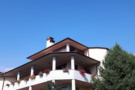 Appartamento con Vista Castiglione di Garfagnana - Castiglione di Garfagnana